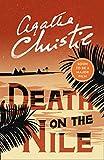 Death on the Nile (Poirot) 画像