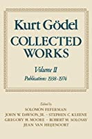 Collected Works (Volume II): Publications 1938-1974 (Collected Works (Oxford))