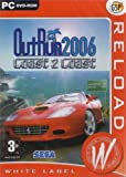 Outrun 2006: Coast 2 Coast (輸入版)