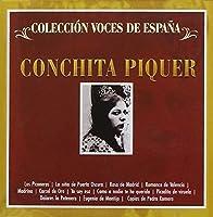 Voces De Espana by Conchita Piquer (2007-11-21)