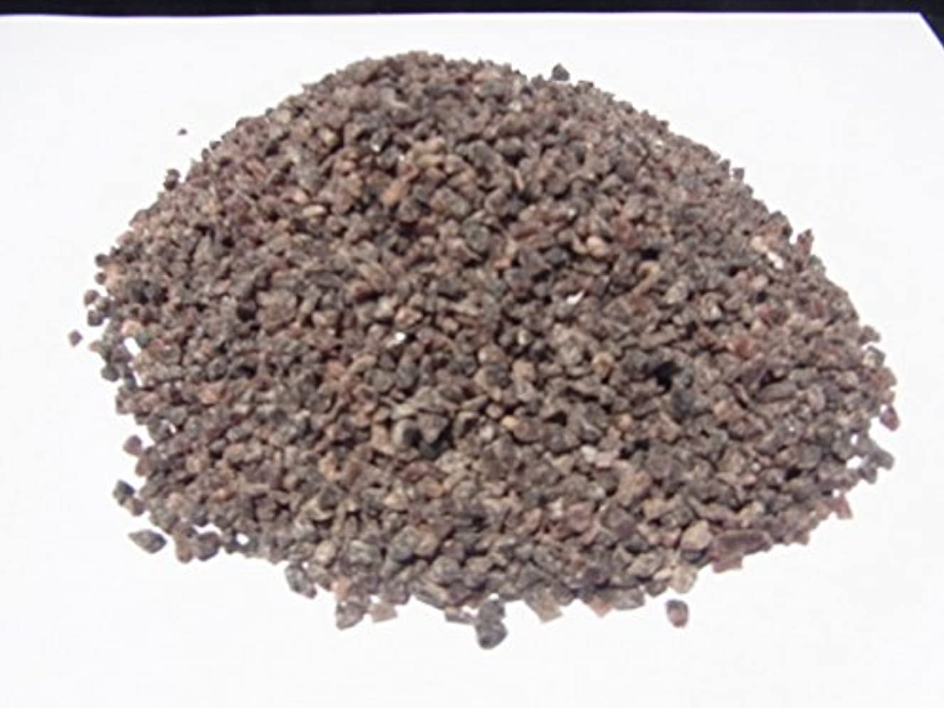 小人子孫シリアルヒマラヤ岩塩1kg【ブラックソルト】 紫岩塩 ザラメ 粗粒 バスソルト