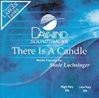 There Is A Candle [Accompaniment/Performance Track]【CD】 [並行輸入品]