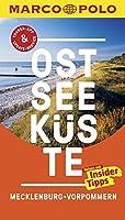 MARCO POLO Reisefuehrer Ostseekueste Mecklenburg-Vorpommern: Reisen mit Insider-Tipps. Inkl. kostenloser Touren-App und Events&News