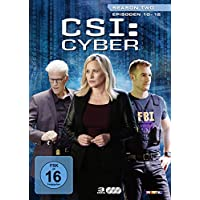 CSI: Cyber - Season 2.2: Episoden 10 - 18