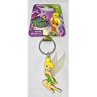 Disney Fairies(ディズニーフェアリーズ))Tinker Bell(ティンカー?ベル)Soft Touch Keyring(キーホルダー) [並行輸入品]