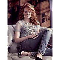 Emma Stone 24x 36ポスターRare印刷# ttg671860