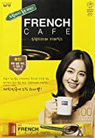 FRENCH CAFE cafe mix 11.6g x 100