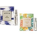 AERIN Ikat Jasmine 2ml & Hibiscus Palm 2ml Travel Size [海外直送品] [並行輸入品]
