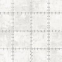 Norwall ll36223スチールタイル壁紙