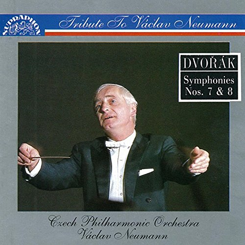 amazon music václav neumann czech philharmonicのsymphony no 7 in