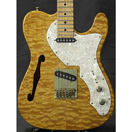 SCHECTER/Order Telecaster Thinline Type Natural