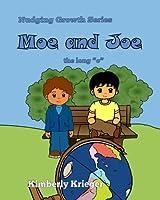 Moe and Joe: the long o [並行輸入品]