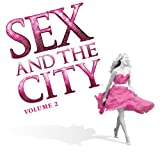 モア・ミュージックfrom「セックス・アンド・ザ・シティ」