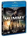 ザ・マミー/呪われた砂漠の王女 ブルーレイ+DVDセット [Blu-ray] 画像