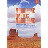 Morricone Conducts Morricone [DVD] [Import]