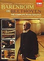 Barenboim on Beethoven: The Complete Piano Sonatas [DVD] [Import]
