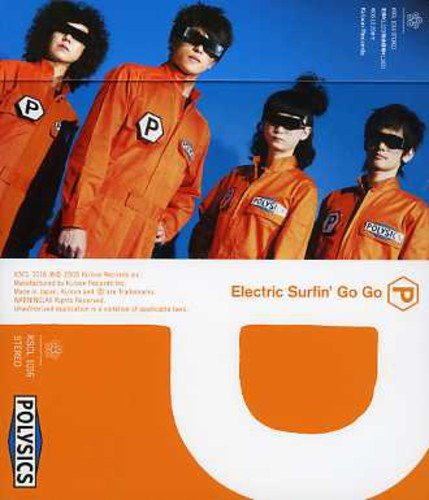 Electric Surfin' Go Go