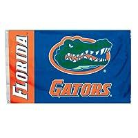 NCAA Florida Gatorsフラグ、3x 5フィート