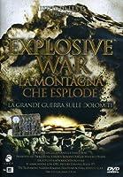 Explosive War - La Montagna Che Esplode [Italian Edition]