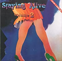 Staying Alive 2