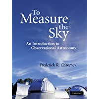 To Measure the Sky (English Edition)