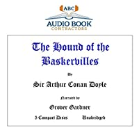 The Hound of the Baskervilles (Classics on Cd)