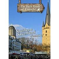 Back Roads of Europe SOUTHERN SAUERLAND GERMANY [並行輸入品]