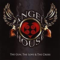 THE GUN, THE LOVE AND THE CROSS