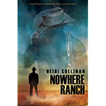 Nowhere Ranch (English Edition)
