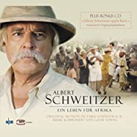 Ost: Albert Schweitzer-Ein