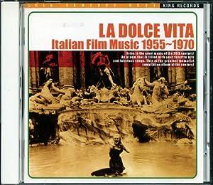 甘い生活‾イタリア映画サントラ・vol.1