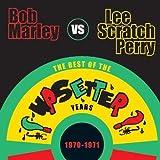 Best of Upsetter Years 1970-1971
