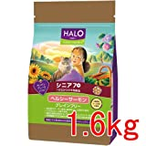ハロー キャット シニア7+ ヘルシーサーモン 1.6kg