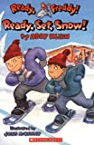 Ready, Set, Snow! (Ready, Freddy!)
