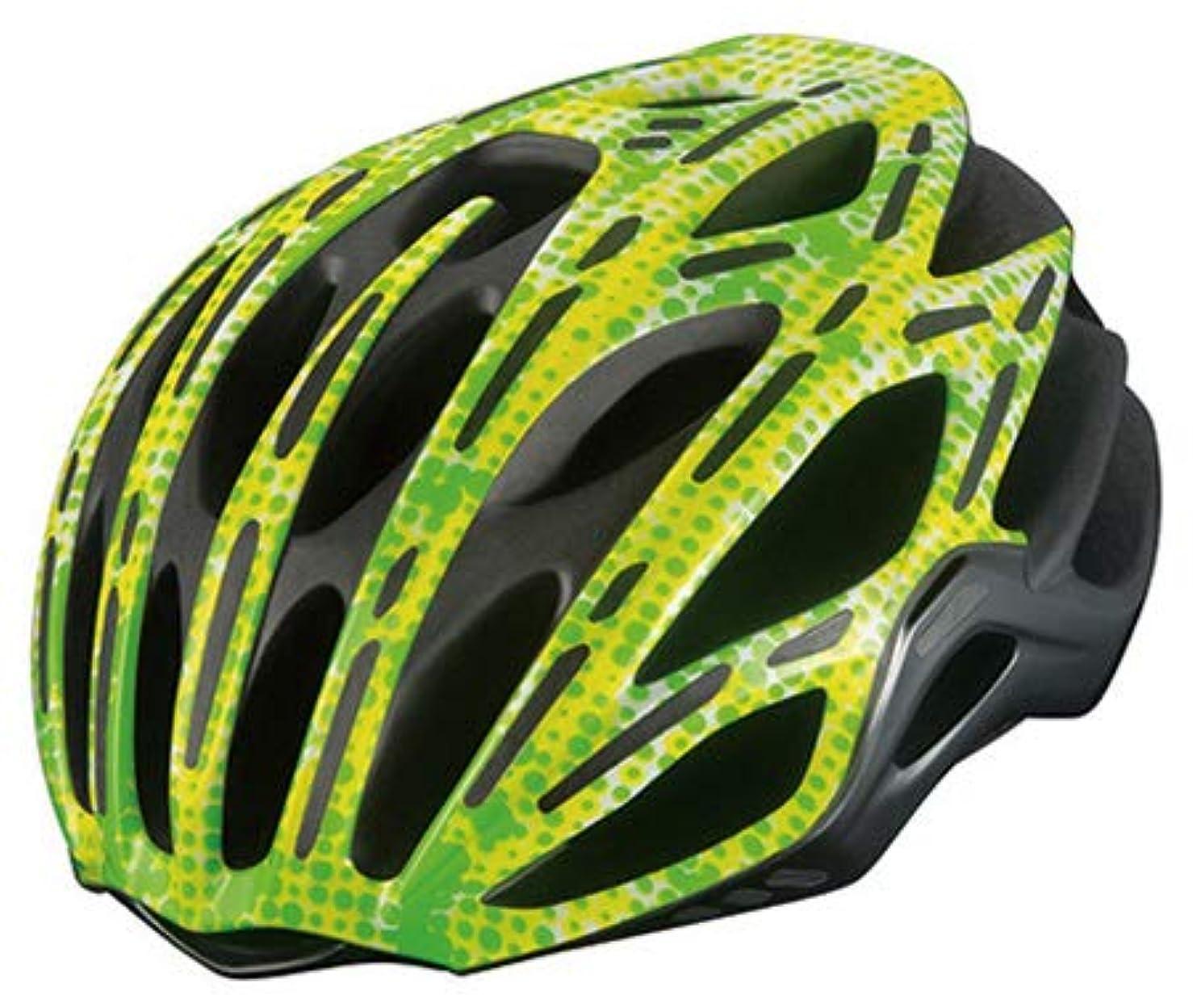 上昇リーン調べるOGK Kabuto オージーケーカブト FLAIR フレアー S/Mサイズ GWG-2 ヘルメット