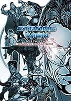 Strongmen Origins Nicholas Grimble