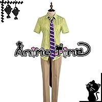 ●●サイズ選択可●●女性Mサイズ JJZ1464 コスプレ衣装 ディズニー ズートピア Zootopia ニック・ワイルド