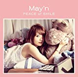 PEACE of SMILE(通常盤) / May'n