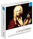 A. Vivaldi Edition