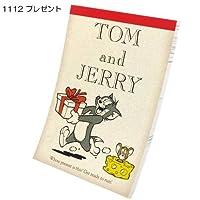 イン・ロック トムとジェリー A6メモB