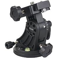 Kenko 天体望遠鏡アクセサリー スカイメモS/T用微動雲台 BK ブラック 455180