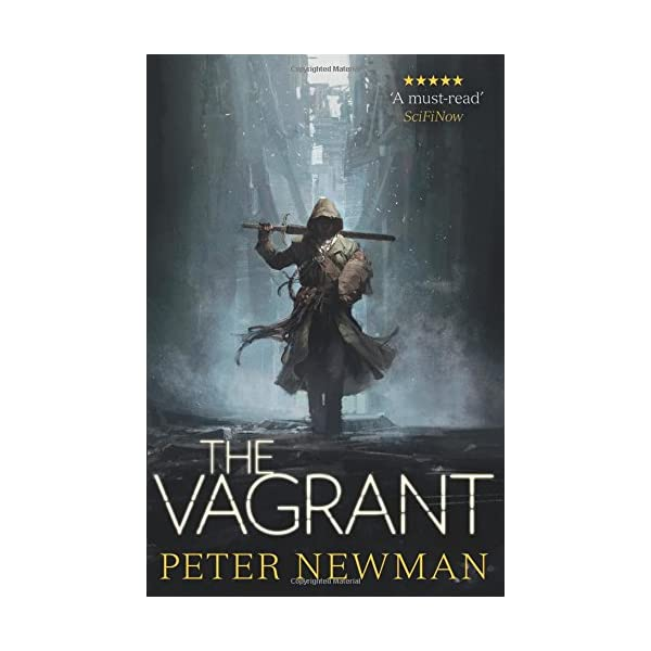 The Vagrant (The Vagrant...の商品画像