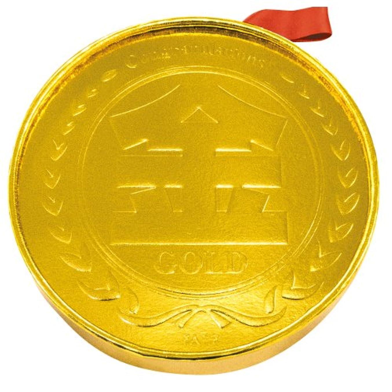 段落反動軍艦金の円柱箱入 金メダルにそっくり?! でも中身はティッシュ 林製紙金メダルティッシュ 20枚(10組) 100個入