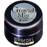 プリジェル ジェルネイル カラーEX グレイッシュミスト 4g PG-CE306