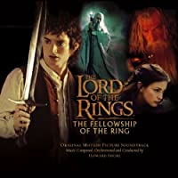 The Lord of the Rings: The Fellowship of the Ring (2001-05-03)