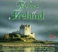 Voices of Ireland: Country/Gospel &