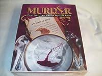 Murder Alacarte a Vintage Murder Bepuzzled [並行輸入品]