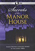 Secrets of the Manor House [DVD] [Import]