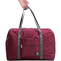 Travel Bag Lightweight Luggage Bag for Sports, Vacation, Gym