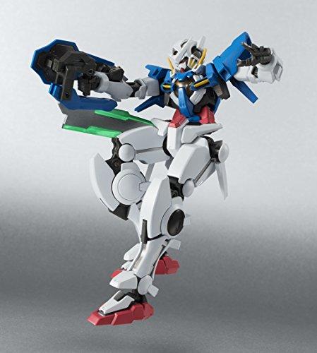 ROBOT魂 機動戦士ガンダム00 [SIDE MS] ガンダムエクシア リペアII&リペアIIIパーツセット 約120mm ABS&PVC製 塗装済み可動フィギュア